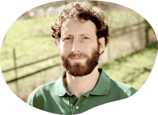 Profilbild von Urs Mauk - Zukunftsbauern - Kooperationspartner