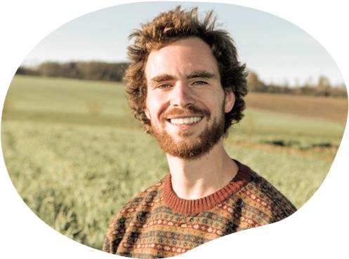 Profilbild von Jonas Gaßmann - Zukunftsbauern-Team - No-Till Kursleiter